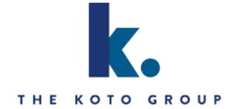 Koto Group Logo