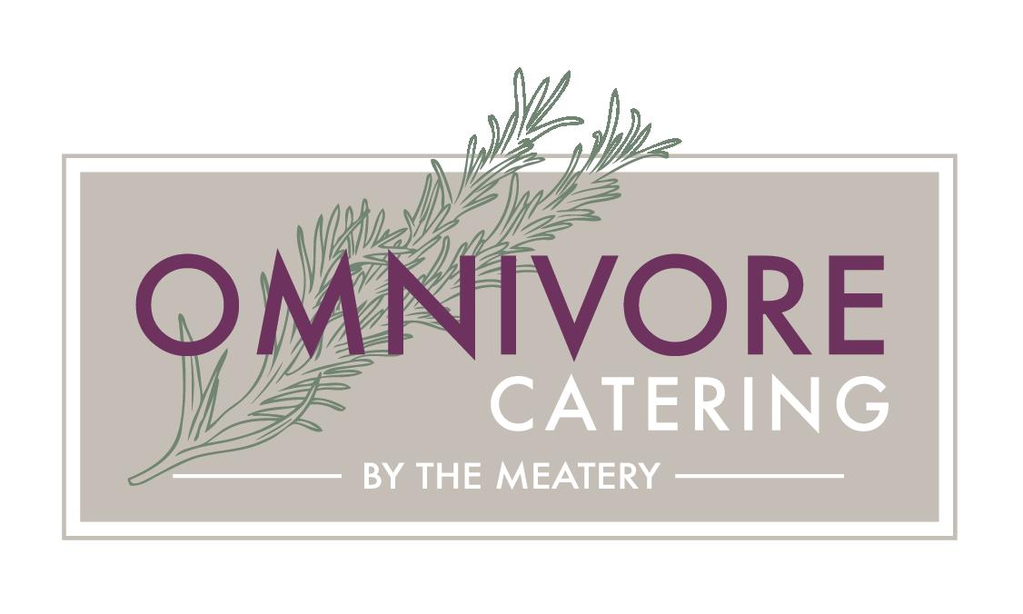 Omnivore Logo Spot