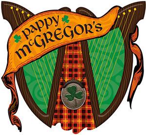 Pappy Mc Gregors Logo300