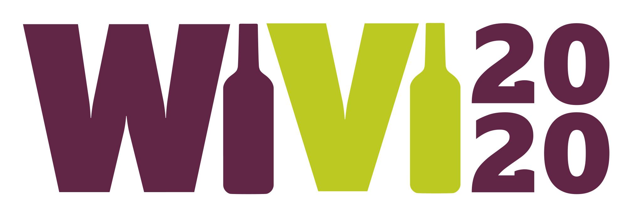 Wi Vi2020 Logo On White